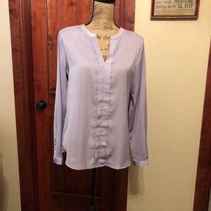 The Limited Beautiful Lavender Blouse